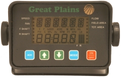 Great Plains Air Drill Monitor