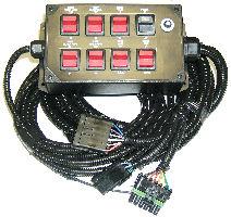 PK Control Box