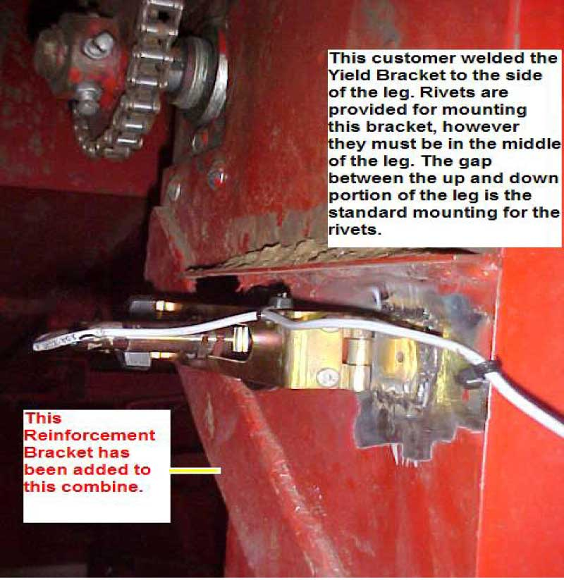 case 1400 1600 series install loup electronics  case ih 1680 combine wiring schematic