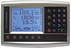 Loup 8000i Yield Monitor