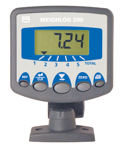 Weighlog 200 scale