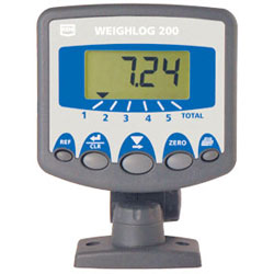 Weighlog 200 Scale System