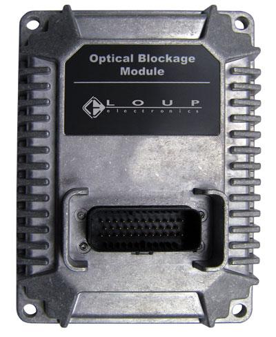 Blockage Module drill monitor air seeder