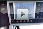 yield monitor installation