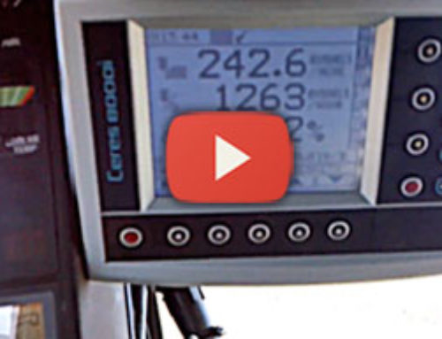 Loup 8000i Harvest Video