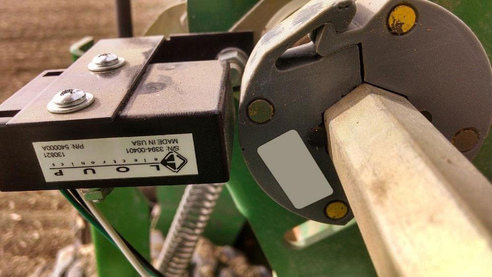 Great Plains Drills Loup Electronics Loup Electronics