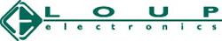Loup Electronics Logo