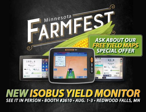 See Loup Electronics at Farmfest 2017