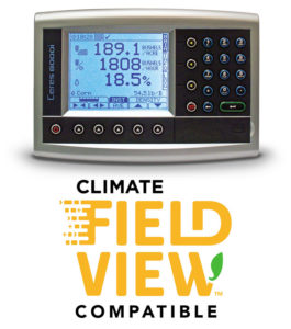 Loup 8000i Yield Monitor with Climate Fieldview