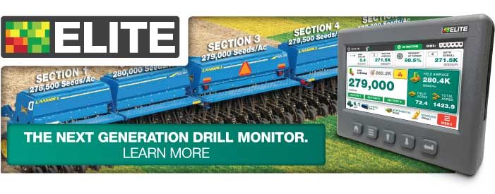 Loup Elite Drill Monitor